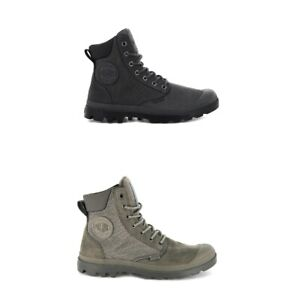Palladium Pampa Sport Cuff WPN Unisex Stiefel | Boots | Booties | Leder - NEU