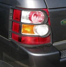Luz De Cola Trasero Lámpara guardias Para Range Rover Sport oe Estilo 2005 - 2009