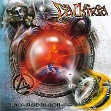 VALKIRIA the pathway+ 2 bonus ( gamma ray) epic metal