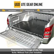 Holden Commodore VG - VP - VR - VS Ute Tub Rubber Mat - New