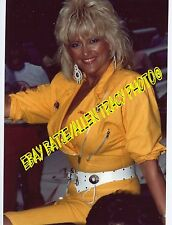 LINDA VAUGHN MISS HURST PINUP PHOTO