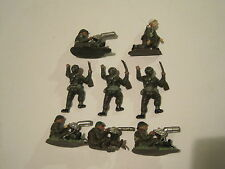ASSORTED SOLDIERS