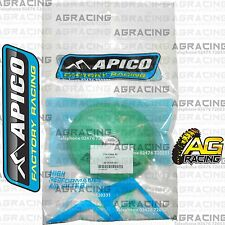 Apico Pre Oiled Pre-Oiled 1 Pin Air Filter For KTM XC 65 2010 10 Motocross New