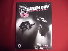 Green Day - Awesome as F**k . Songbook Notenbuch Vocal Guitar