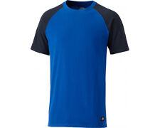 Dickies Two Tone T-Shirt SH2007 Mens Crew Neck Short Sleeve Work Tee