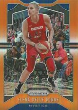 2020 WNBA PANINI PRIZM * ELENA DELLE DONNE * ORANGE PRIZM PARALLEL CARD 11/65