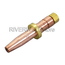 Ugelli per il taglio del gas 10 pezzi 6290 6290NX 6290AC Series punta//ugello 6290NX, 1