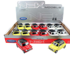 Mini Cooper 1300 Modellauto Auto LIZENZPRODUKT Maßstab 1:34-1:39
