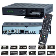 Apebox CI Full HD Combo Receiver H.265, 1x DVB-S2 Multistream 1x DVB-C/T2 Tuner