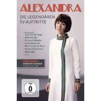 ALEXANDRA - DIE LEGENDÄREN TV-AUFTRITTE  DVD NEUF+++++++++++++