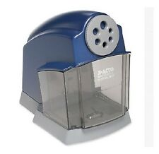 X Acto School Pro Heavy Duty Classroom Electric Office Pencil Sharpener 1670 NEW
