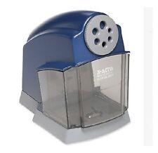 X Acto School Pro Heavy Duty Classroom Electric Office Pencil Sharpener 1670 NEW