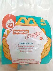 Nickelodeon Tangle Twist-A-Zoid #5 *NEW*