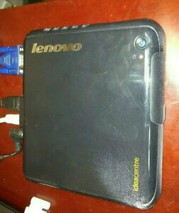 Lenovo IdeaCentre Q150 Mini HTPC