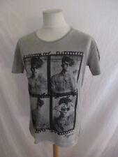 T-shirt Kaporal 5 Gris Taille M à - 53%