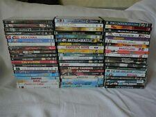 160 DVD's , Sammlung, Konvolut (gemischte Genre)