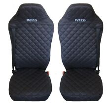 IVECO Stralis Truck Seat Covers 2 piece (1+1)