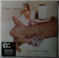 Sonic Youth - A Thousand Leaves 2LP/Download 180g vinyl NEU