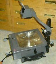 3M Overhead Projector Model 9800