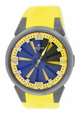 Perrelet Turbine Racing Double Rotor Stainless Steel Watch A1047/7