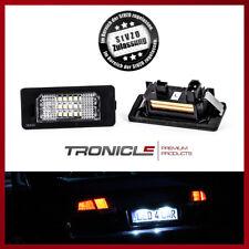 LED Kennzeichenbeleuchtung für Porsche Panamera (970) - StVZO FREI E-Prüfzeichen