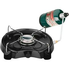 COLEMAN POWERPACK SINGLE BURNER STOVE BLACK (7500 BTUs)