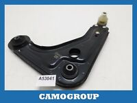Wishbone Left Track Control Arm Vema For FORD Fiesta