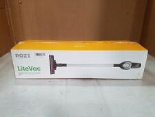Cordless Vacuum, ROZI Stick Vacuum Cleaner with Digital Motor, 12000Pa Powerful