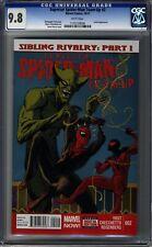 Superior Spider-man Team-Up #2 CGC 9.8