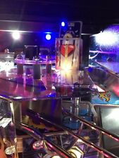 Aerosmith Premium/LE PINBALL MACHINE LIGHTED ELEVATOR  MOD