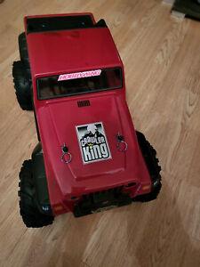 HPI Crawler King 1/10 rc crawler roller