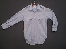 RAAF / A.G.C.F Shirt Size 40cm / 79 NOS Polycotton NSN: 8405-66.108.0697