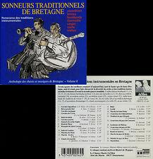 SONNEURS TRADITIONNELS DE BRETAGNE