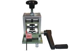 Kabelschälmaschine mit Kabelführung, Kupferschrott