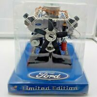 """Ford 427 SOHC """"The Cammer"""" Model Engine - Diecast 1:6 Scale Motor Replica"""