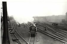 Rail Photo LMS 460 Patriot 6026 Crewe station North Cheshire LNWR