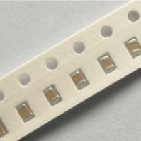 1nF 102K 10nF 103K 100nF 104K 1uF 105K 10uF 106K SMD capacitor MLCC 0805 (2012)