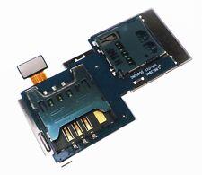 OEM AT&T Samsung i727 Galaxy S 2 II Skyrocket SIM & SD Card Tray Reader Holder