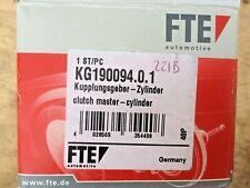 FTE NEW Clutch Master Cylinder  Ford  Fiesta Puma '96-2003 Mazda 121 MK3