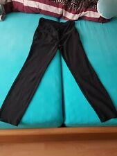 Umstandskleidung Hose aus Stoff, Größe 40 von Bonprix