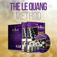 MASTER METHOD - The Le Quang Method – GM Liem Le Quang - Over 5 hours of Content