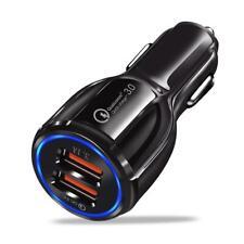 Yanten Quick Charge QC 3.0 USB-Autoladegerät 3.1A Schnellladeadapter Neu