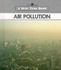 Air Pollution (New True Books)
