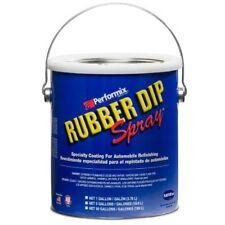 Plasti Dip 10170S Flex Blue Spray - 128 oz.