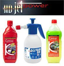 Pulvérisateur mousse ALTA 2000 + 1L shampoing KILAV +détergent universel KIMICAR