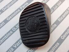 Alfa Romeo Goma de pedal Freno 147 + GT Insignia Emblema NUEVO