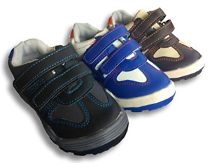 Infants Boys Touch Fastening Trainers