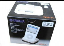 YAMAHA YDS-11 iPOD DOCK YDS11 FOR RXV HTR Home Theater RECEIVERS