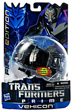 Transformers Prime Animated First Edition Robot In Disguise Deluxe Vehicon