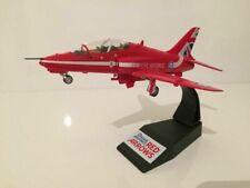 Red Arrow BAE Hawk 1 72 Scale RAF 40608